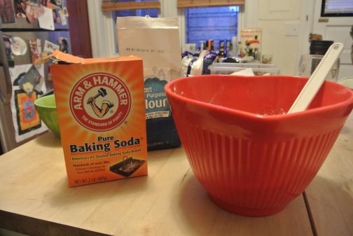 baking needs.