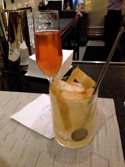 Acadia Drinks