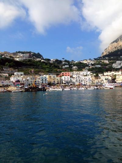 Ciao Capri!