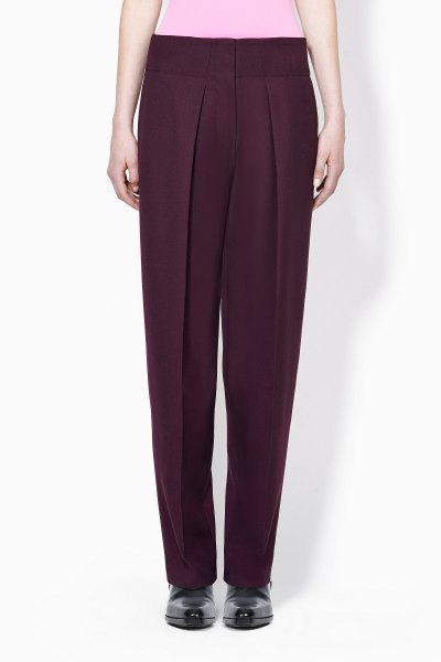 Phillip Lim Wide Leg Trousers